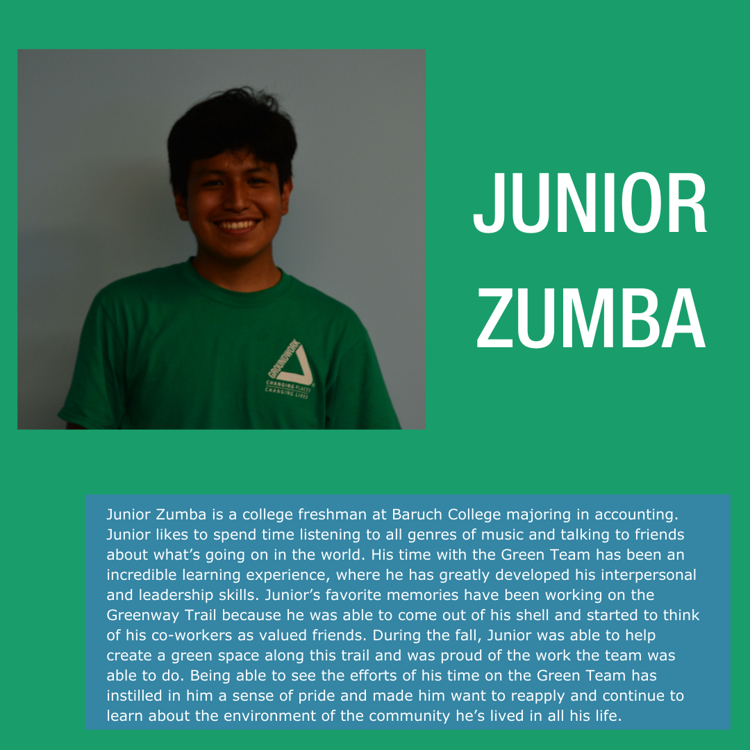 25-Junior Zumba